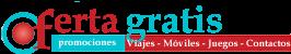 OFERTAGRATIS – CHOLLOS DE PRODUCTOS – MEJORES OFERTAS DIARIAS